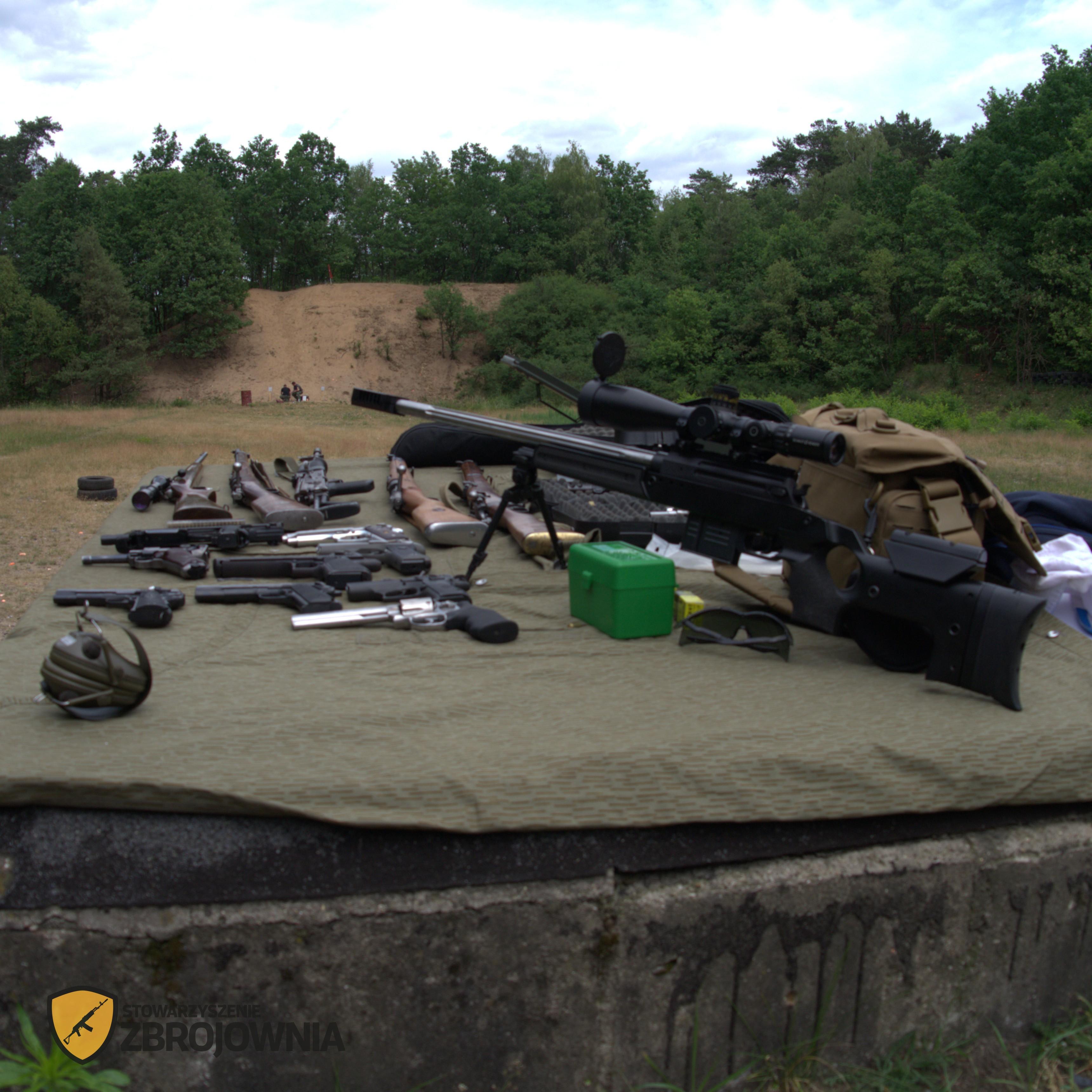 Szkolenie - Balistyka (Wstęp do strzelectwa precyzyjnego)