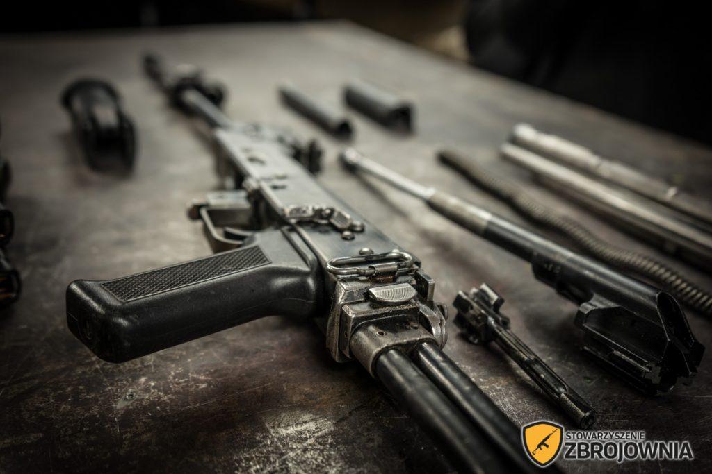 bronioznawstwo