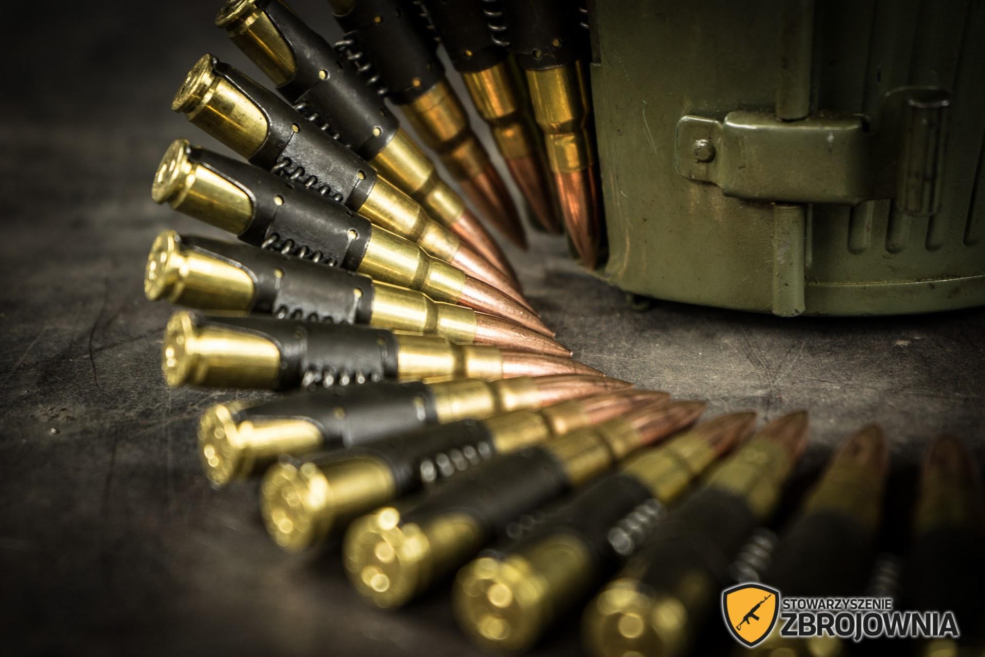 Strzelanie Otwarte w Nieczajnej 10 września