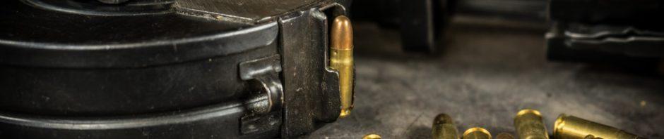 Otwarte Spotkanie Strzeleckie w Tarnowie Podgórnym 7 października