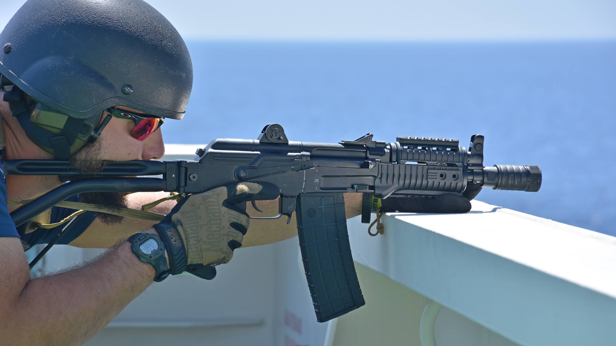Szkolenie Karabin - Poziom 1- karabin