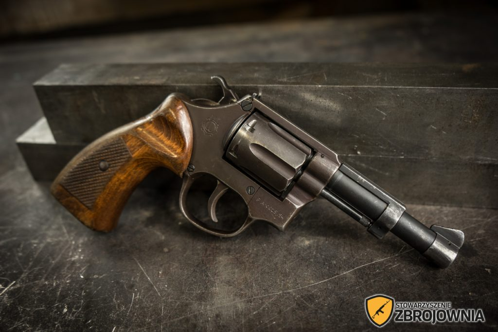strzelnica magnum