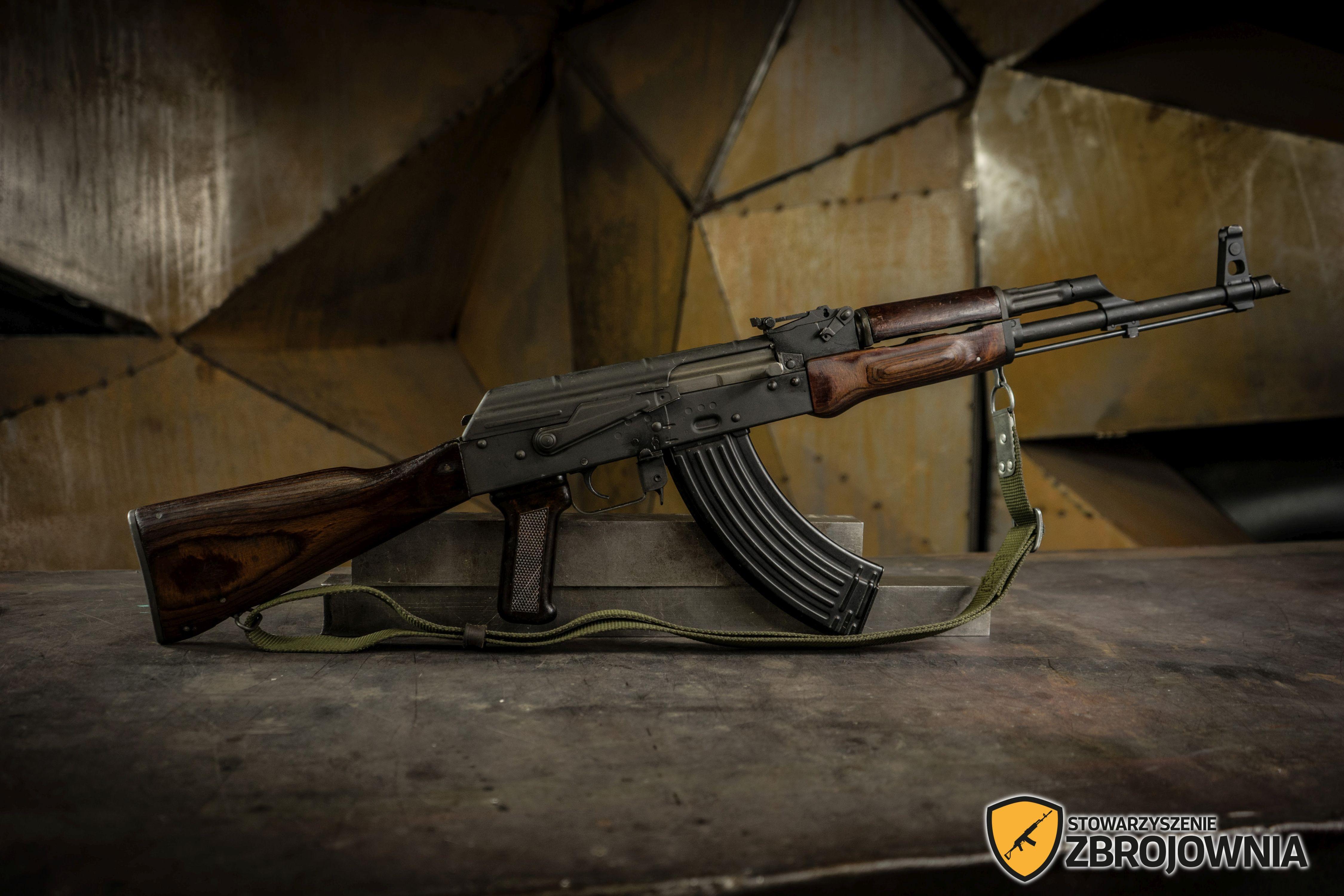 Otwarte Spotknie Strzeleckie w Tarnowie Podgórnym