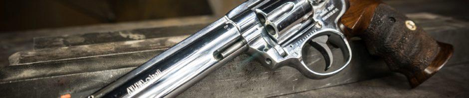 strzelanie otwarte - magnum