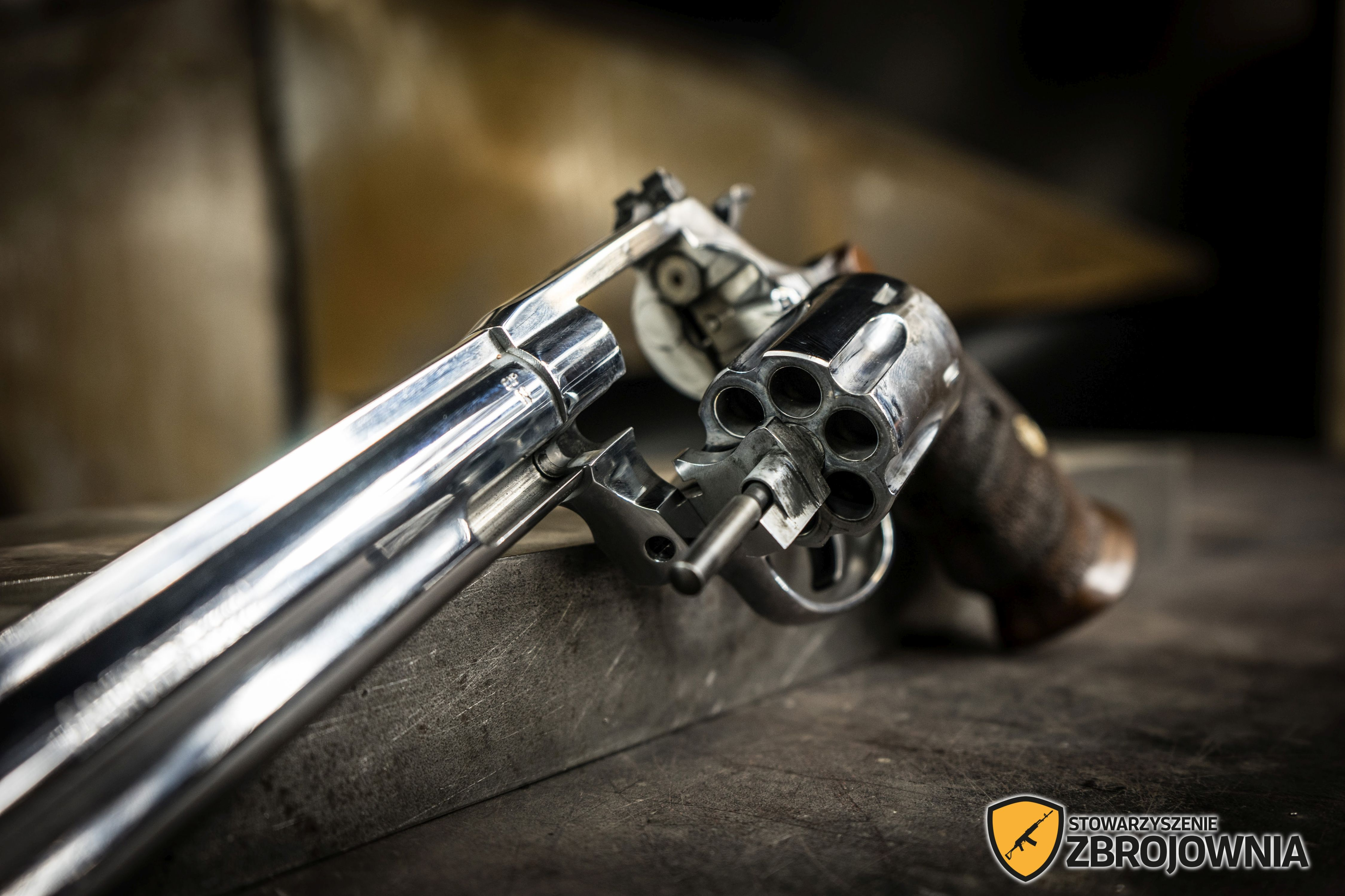 Strzelanie Otwarte w Nieczajnej 23 wrzesień
